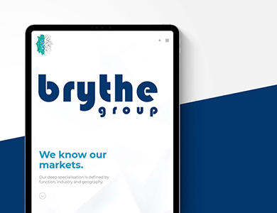 BRYTHE GROUP