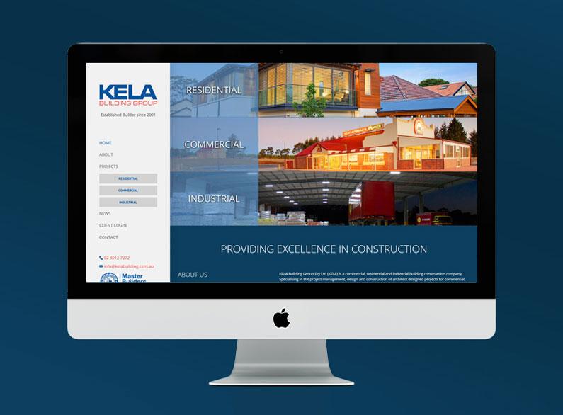 KELA BUILDING GROUP